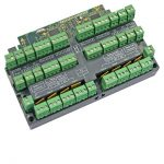 HBUS Modules and I/O Devices