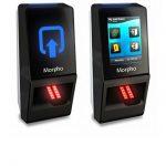 Morpho Biometric SIGMA Lite series